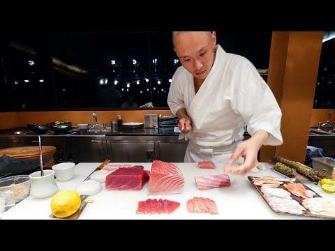 Fischarten Zum Essen
