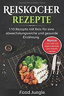 Reis Rezept