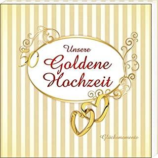 HochzeitsbräUche Goldene Hochzeit