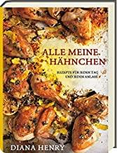 Rezept HäHnchen
