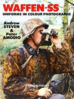 Uniform Waffen Ss