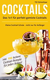 Bier Cocktail Rezepte