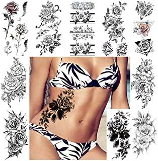 Tattoo Lilie Arm
