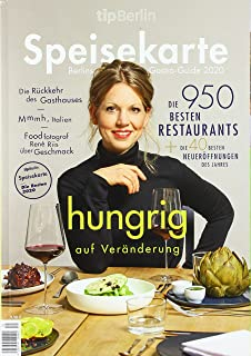 Beste Restaurants Friedrichshain