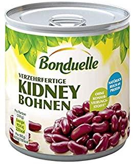 Kidney Bohnen Gesund