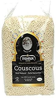 Couscous Wieviel Wasser