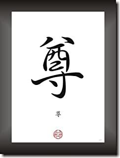 Japanische Symbole Bedeutung