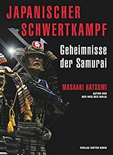 Samurai Schwertkampf