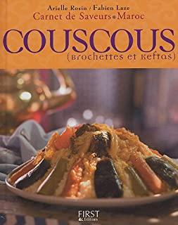 Couscous Rosinen
