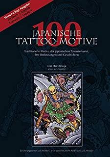 Japanische Tattoos Bedeutung