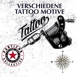 Tattoovorlagen BlüTen