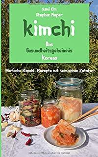 Kimchi Sushi