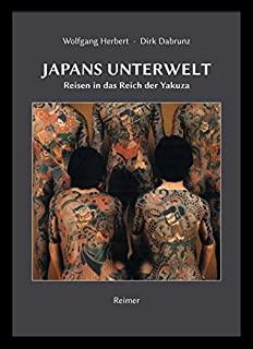 Japan KriminalitäT