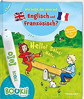 Packen Auf Englisch