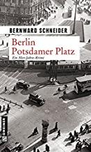 Berlin Potsdamer Platz Arkaden