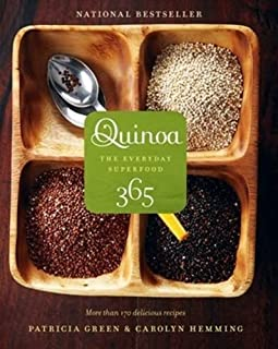 Baby Quinoa