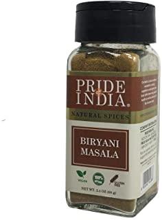 Biryani Indisch