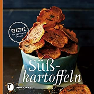 SüßKartoffel Rezept Vegan