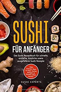 Henssler Sushi Reis
