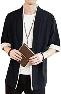Asiatische Kleidung Herren