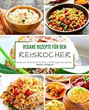Vegane Reis Rezepte