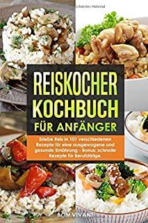 Rezept FüR Reis
