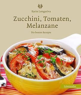 Gerichte Zucchini