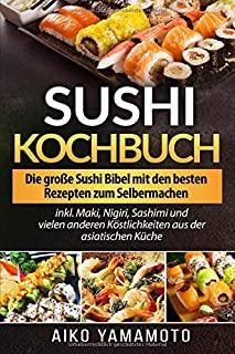 Fischrogen Sushi