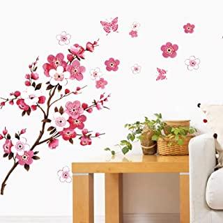 Asiatische Blumen Tattoo