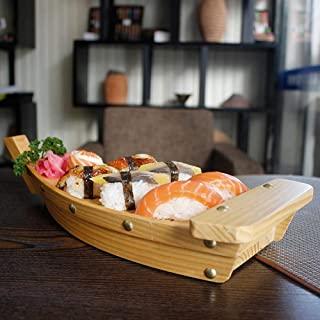 Sushi Boot