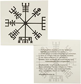 Tattoo Schutzsymbol