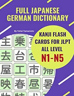 Kanji Liste Japanisch Deutsch
