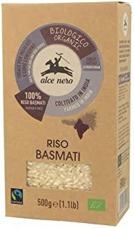 Basmati Reis Kohlenhydrate