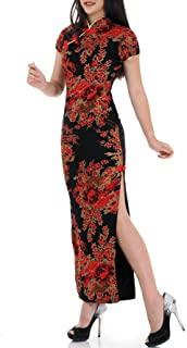 Japanisches Kleid