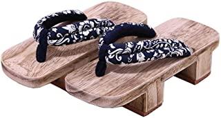 Japanische Schuhe Traditionell