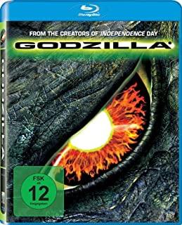 Godzilla Film 2017