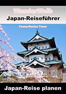 Japan Reise Planen