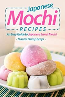 Mochi Japanese