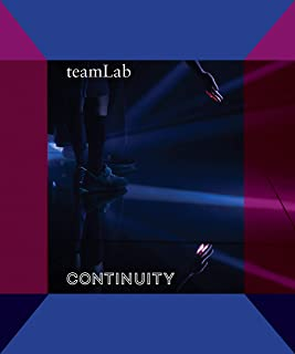 Teamlab Tokyo