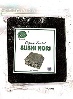 Meeresalgen FüR Sushi