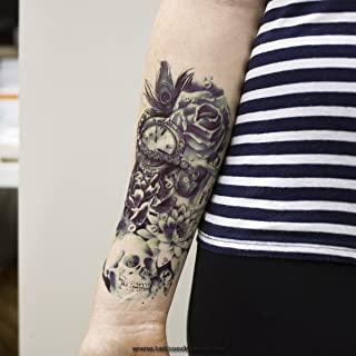 Weisse Tattoos Stechen Lassen