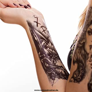 Taddl Tattoo Hand