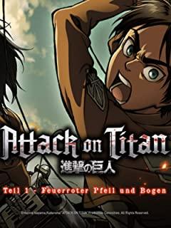 Titanen Anime