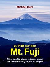 Fujiyama Berg