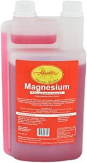 Hirse Magnesium