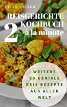 Paella Reis Rezept