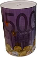 Wie Viel Wiegt Ein 500 Euro Schein