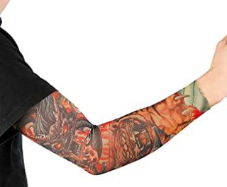 Japanische Drachen Tattoos Arm