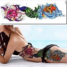 Wellen Tattoos