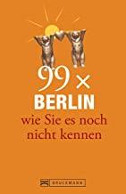 Berlin Pankow Restaurant